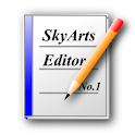 SkyArts Editor