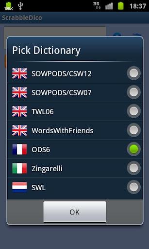 玩娛樂App|Scrabble & Words WF Helper免費|APP試玩