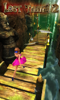 Screenshot of Lost Temple II