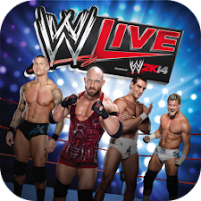 WWE Live Tour: UK