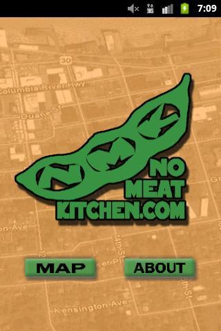No Meat Kitchen