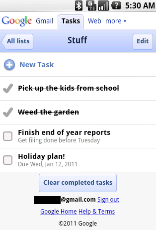 Todoist: To-Do list and Task Manager - Chrome Web Store - ...
