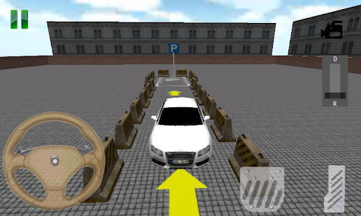 Free Download Speed Parking 3D APK for Samsung