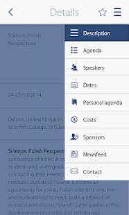 Conference Bear - screenshot