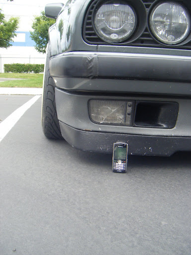 VW Jetta MKIII/MK3: DIY - BMW