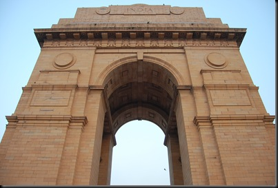 2008-10-20 India Gate, Old Delhi 023