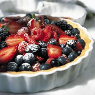 Mixed Berry Tart Recipes