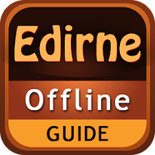 Edirne Offline Travel Guide
