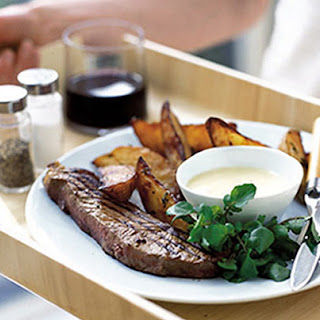 Creme Fraiche Steak Sauce Recipes