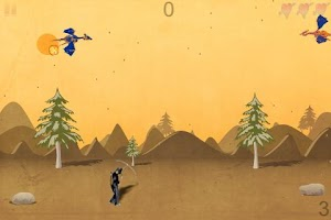 Screenshot of Dragon Hunt