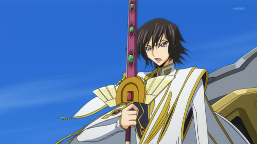 Code Geass [25/25] [69 Mb] [Mp4] [Sub Espaol] [DF]