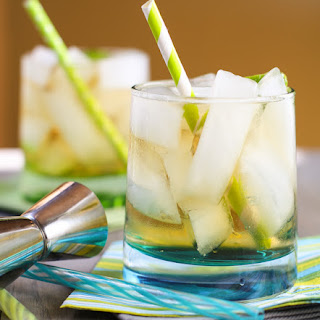 Whiskey Ginger Cocktail Recipes