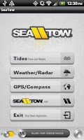Screenshot of Sea Tow
