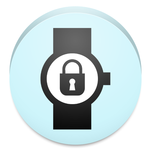 Lock My Phone (Android Wear)