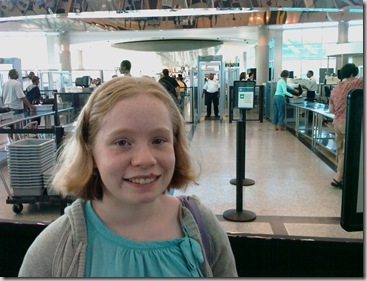 Becca flight 031