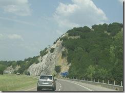 oklahoma rocks and hills 006