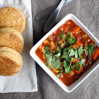Hearty Vegetarian Soup Recipes