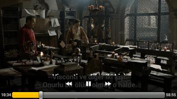 Screenshot of Taze Dizi - HD Yabancı Dizi