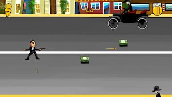 Screenshot of Mafia Gangstar Wars