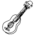 Guitar Tab Player icon