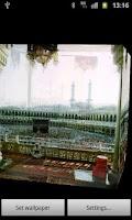 Screenshot of Ramadan Mecca 3D