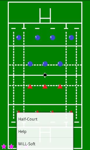 無料体育竞技AppのSTB 7人制ラグビー 記事Game