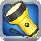 CM Flashlight (Compass, SOS) for Lollipop - Android 5.0