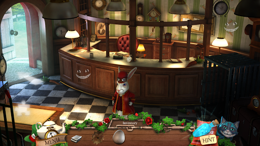 Alice - Behind the Mirror - screenshot