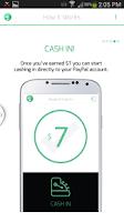 Screenshot of ScreenPay- Get Paid to Unlock