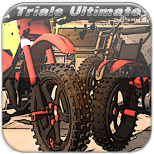Trials Ultimate HD