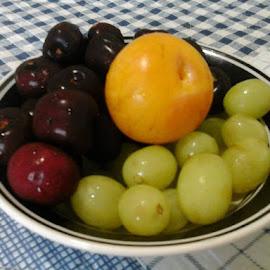 FRU1 by Geo CR - Food & Drink Fruits & Vegetables