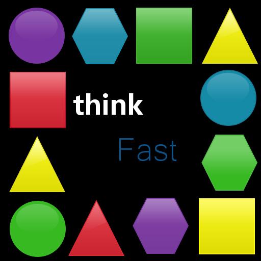 Think Fast 街機 App LOGO-硬是要APP
