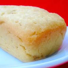 Ted's Special Mini Loaves White Bread (Bread Machine)