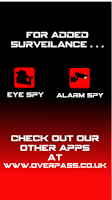 Screenshot of Ear Spy Pro