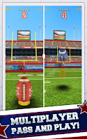 Screenshot of Flick Kick Field Goal Kickoff