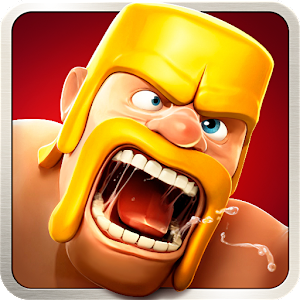 Clash of Clans – play popular tycoon game to build & attack!