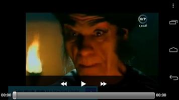 Screenshot of افشات افلام