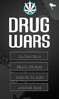 Screenshot of Drug Wars