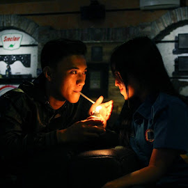 by Dito Keweh - People Couples