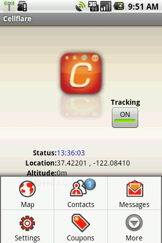 Cellflare 3.0.2
