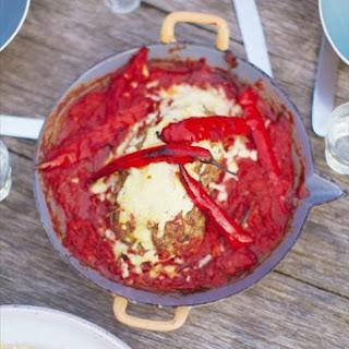 Feta Cheese In Spaghetti Sauce Recipes