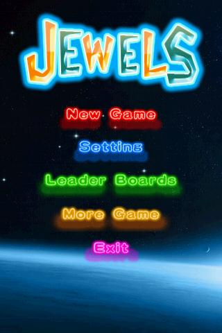 jewels-for-android for android screenshot