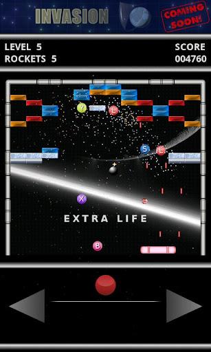 【免費街機App】Brick Smasher-APP點子