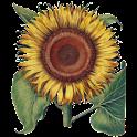Antique Botanical Plates Lite icon