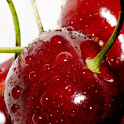 Cherry HD LWP Full icon