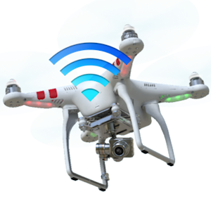 DJI Phantom Flight App (v2)