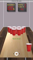 Screenshot of Beer Pong King Free