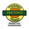 Winnipeg Transit Schedule Tool icon