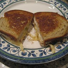 Turkey Reubens Toastie