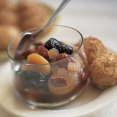 Mixed-Fruit Compote